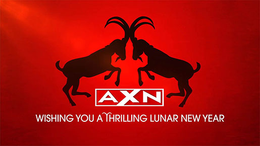 axn year of goat